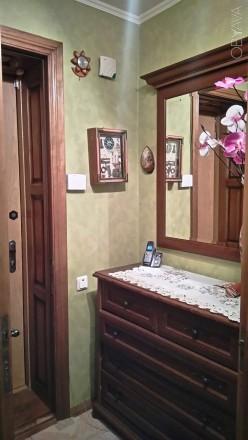 Продається 3-кімнатна квартира в хорошому тихому місці в районі Аграрного універ. СНАУ (аграрний), Суми, Сумська область. фото 6