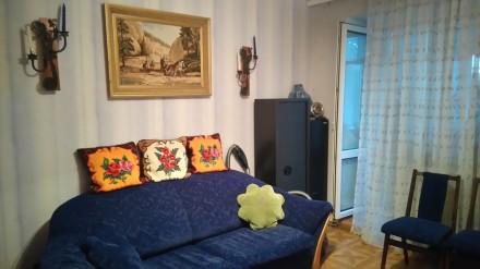 Продається 3-кімнатна квартира в хорошому тихому місці в районі Аграрного універ. СНАУ (аграрний), Суми, Сумська область. фото 5