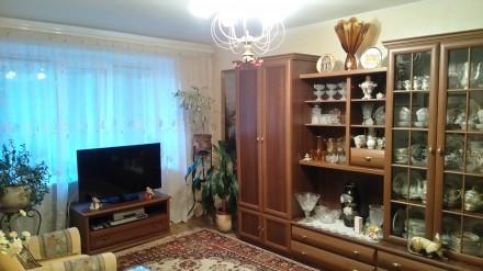 Продається 3-кімнатна квартира в хорошому тихому місці в районі Аграрного універ. СНАУ (аграрний), Суми, Сумська область. фото 4