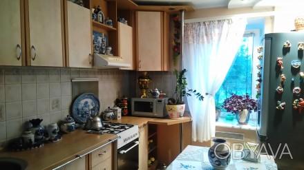 Продається 3-кімнатна квартира в хорошому тихому місці в районі Аграрного універ. СНАУ (аграрний), Суми, Сумська область. фото 1