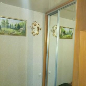 Сдам отдельную комнату для девушки или парня ул.Б. Бердичевская, все удобства,. Житомир. фото 1