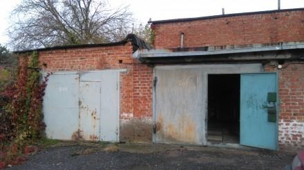 Продам кирпичный гараж. В хорошем состоянии и хорошем месте. Есть электричество,. Центр, Суми, Сумська область. фото 2