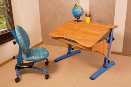 Кресло имеет две независимые регулировки. Регулировка высоты сидения позволяет п. Днепр, Днепропетровская область. фото 4