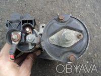 Стартера автомобилей Опель.. Внешний вид и состояние на фото... Новомосковск, Днепропетровская область. фото 7