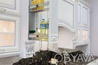 Кухни на заказ Днепропетровск. Днепр. фото 1