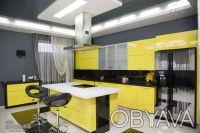 Кухни Встроенные модерн минимализм купить. Днепр. фото 1