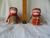 Кукла Зерновушка Эта кукла имеет несколько названий: Зерновушка, Крупеничка, Зер. Сумы, Сумская область. фото 5