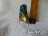 Кукла Зерновушка Эта кукла имеет несколько названий: Зерновушка, Крупеничка, Зер. Сумы, Сумская область. фото 3