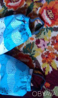 комбинезон,демисезон,просто в идеальном состоянии.как новый,материал-болонь,внут. Днепр, Днепропетровская область. фото 4