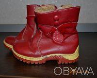 Продам обувь для девочки  фото1-2 цена 20гр  фото3-54бесплатно  фото5-6 30гр . Сумы, Сумская область. фото 4