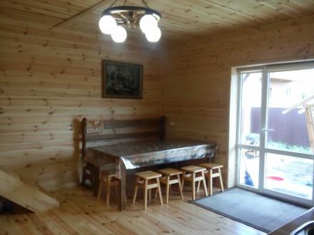 """Запрошуємо на літній відпочинок на озері Світязь у новозбудованому котеджі """"МИСЛ. Світязь, Волинська область. фото 9"""