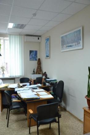 Сдам офисное помещения с благоустроенной охраняемой территорией на 1-вом. и 2-ро. Дзержинский, Харьков, Харьковская область. фото 3