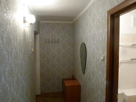 Сдам 1-но комнатную квартиру на 7 Фонтана. В квартире свежий ремонт, горячая вод. Великий Фонтан, Одеса, Одеська область. фото 8
