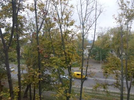 Сдам 1-но комнатную квартиру на 7 Фонтана. В квартире свежий ремонт, горячая вод. Великий Фонтан, Одеса, Одеська область. фото 11