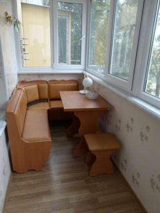 Сдам 1-но комнатную квартиру на 7 Фонтана. В квартире свежий ремонт, горячая вод. Великий Фонтан, Одеса, Одеська область. фото 9
