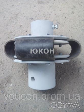 Муфта гранулятора ОГМ 1,5