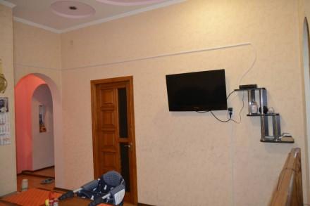 3-комнатная квартира в хорошем состоянии в Центре с автономным отоплением! 3-ко. Центр, Херсон, Херсонська область. фото 9