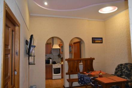 3-комнатная квартира в хорошем состоянии в Центре с автономным отоплением! 3-ко. Центр, Херсон, Херсонська область. фото 2