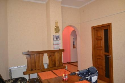 3-комнатная квартира в хорошем состоянии в Центре с автономным отоплением! 3-ко. Центр, Херсон, Херсонська область. фото 11