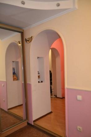 3-комнатная квартира в хорошем состоянии в Центре с автономным отоплением! 3-ко. Центр, Херсон, Херсонська область. фото 4