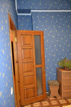 3-комнатная квартира в хорошем состоянии в Центре с автономным отоплением! 3-ко. Центр, Херсон, Херсонська область. фото 6