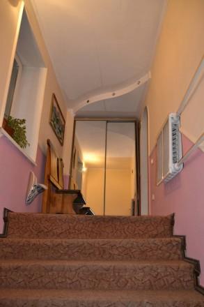 3-комнатная квартира в хорошем состоянии в Центре с автономным отоплением! 3-ко. Центр, Херсон, Херсонська область. фото 12