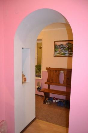 3-комнатная квартира в хорошем состоянии в Центре с автономным отоплением! 3-ко. Центр, Херсон, Херсонська область. фото 13