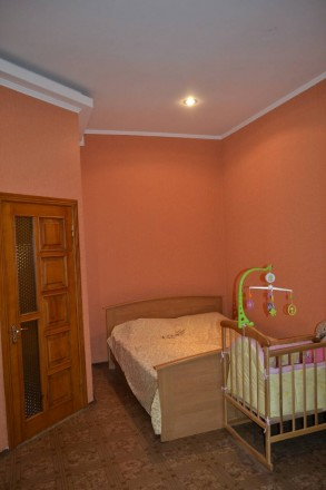 3-комнатная квартира в хорошем состоянии в Центре с автономным отоплением! 3-ко. Центр, Херсон, Херсонська область. фото 5