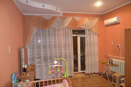 3-комнатная квартира в хорошем состоянии в Центре с автономным отоплением! 3-ко. Центр, Херсон, Херсонська область. фото 3
