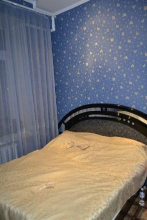 3-комнатная квартира в хорошем состоянии в Центре с автономным отоплением! 3-ко. Центр, Херсон, Херсонська область. фото 8