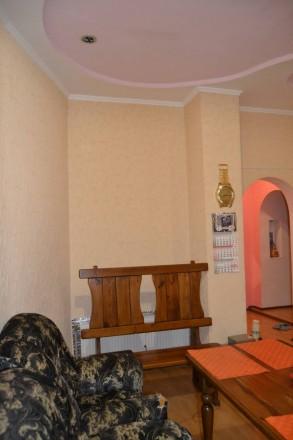3-комнатная квартира в хорошем состоянии в Центре с автономным отоплением! 3-ко. Центр, Херсон, Херсонська область. фото 10