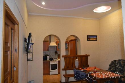 3-комнатная квартира в хорошем состоянии в Центре с автономным отоплением! 3-ко. Центр, Херсон, Херсонська область. фото 1