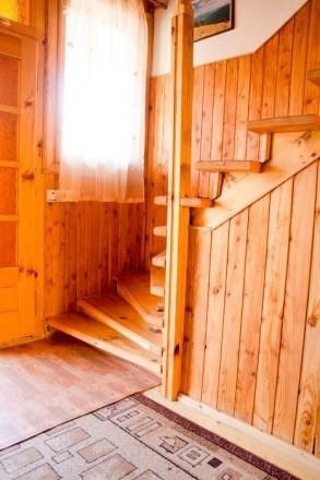 Предлагаем незабываемый отдых в комфортабельных 1- и 2- местных комнатах со всем. Рахів, Закарпатська область. фото 3