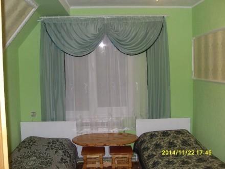 Предлагаем незабываемый отдых в комфортабельных 1- и 2- местных комнатах со всем. Рахів, Закарпатська область. фото 5