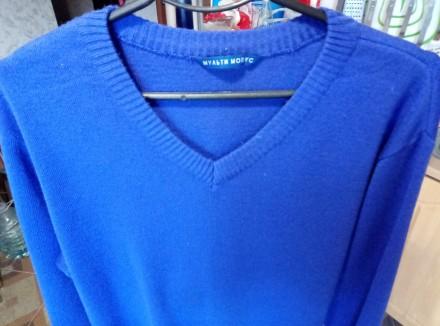 Продаем два свитера в отличном состоянии на высокого мужчину рост 185-195 см! Од. Одесса, Одесская область. фото 4