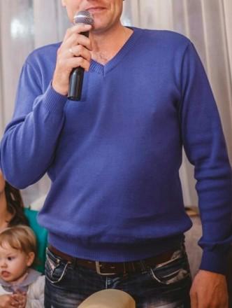 Продаем два свитера в отличном состоянии на высокого мужчину рост 185-195 см! Од. Одесса, Одесская область. фото 3