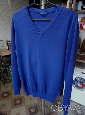 Продаем два свитера в отличном состоянии на высокого мужчину рост 185-195 см! Од. Одесса, Одесская область. фото 1