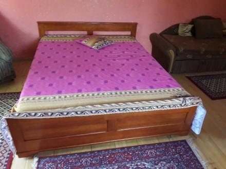 Здаю 2 кімнати в місті Берегово, Закарпатська область. подобово в особистому буд. Берегове, Закарпатська область. фото 2