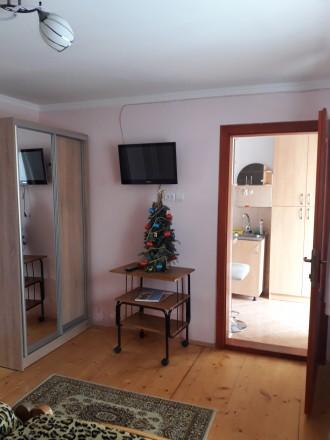 Здаю 2 кімнати в місті Берегово, Закарпатська область. подобово в особистому буд. Берегове, Закарпатська область. фото 7