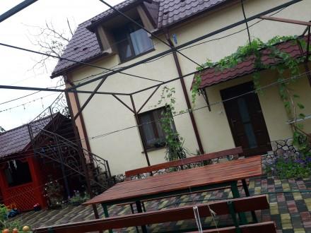 Здаю 2 кімнати в місті Берегово, Закарпатська область. подобово в особистому буд. Берегове, Закарпатська область. фото 12