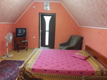 Здаю 2 кімнати в місті Берегово, Закарпатська область. подобово в особистому буд. Берегове, Закарпатська область. фото 8