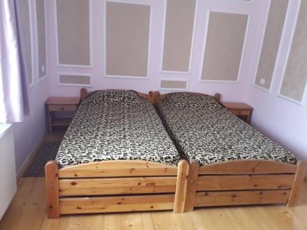 Здаю 2 кімнати в місті Берегово, Закарпатська область. подобово в особистому буд. Берегове, Закарпатська область. фото 9