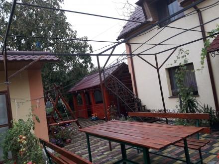 Здаю 2 кімнати в місті Берегово, Закарпатська область. подобово в особистому буд. Берегове, Закарпатська область. фото 13