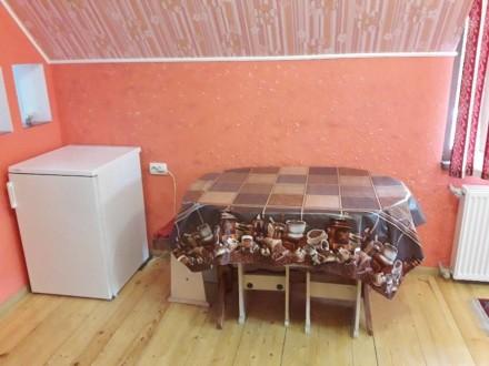 Здаю 2 кімнати в місті Берегово, Закарпатська область. подобово в особистому буд. Берегове, Закарпатська область. фото 6