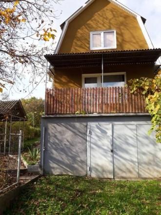 Продаю 2 поверховий Дачно-житловий будинок, в селі Оріховці, хороший станан, 3 к. Ужгород, Закарпатская область. фото 4