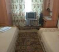 Сдаються 2-ох місні кімнати, на першому поверсі пятиповерхового будинку навпроти. Берегово, Закарпатская область. фото 2