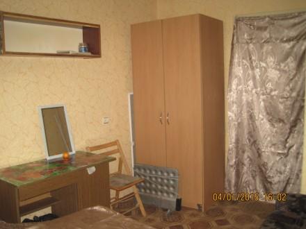 Возможна продажа комнаты с мебелью и техникой.. Малиновский, Одесса, Одесская область. фото 3