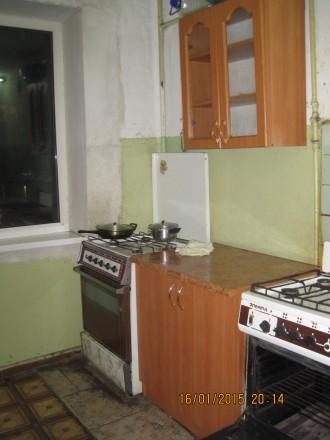 Возможна продажа комнаты с мебелью и техникой.. Малиновский, Одесса, Одесская область. фото 4