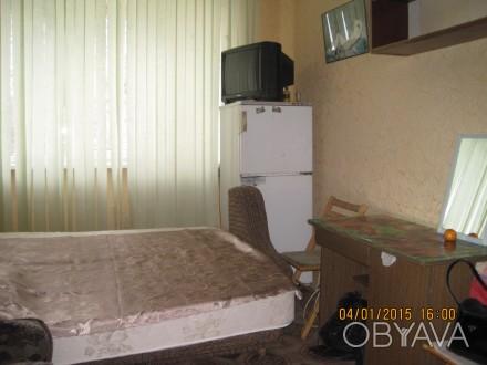 Возможна продажа комнаты с мебелью и техникой.. Малиновский, Одесса, Одесская область. фото 1