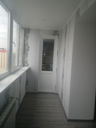 Новострой.3к/квартира,кирпич,евроремонт,раздельные комнаты,инд/отопление,пол в к. Югозапад, Хмельницький, Хмельницька область. фото 11
